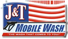 J&T Mobile Wash